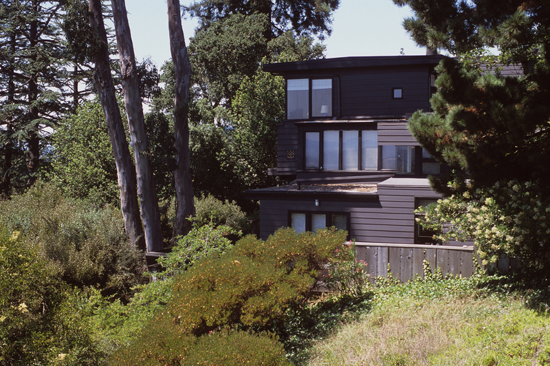 Hill, Schindler, Baer house, Lateral view.jpg