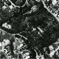 Blake Garden, Aerial Photograph