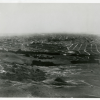 Blake Estate: Aerial photo