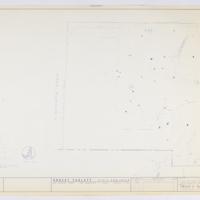 Blake Garden, Topo Survey: 19