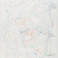 Blake Garden: Drainage Report
