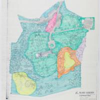 Blake Garden: Soil Map