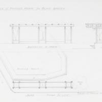 Blake Estate: Proposed Arbor