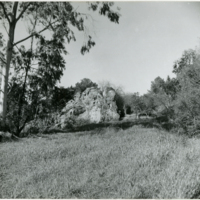 Blake Estate, Lawsonite