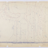 Blake Garden, Topo Survey: 10