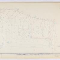 Blake Garden, Topo Survey: 8