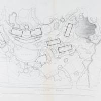 Blake Estate: Long Range Development Plan, plan 1